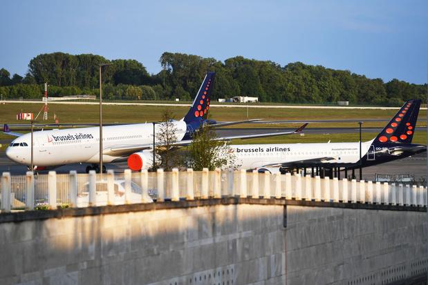 143 millions de pertes au premier semestre pour Brussels Airlines