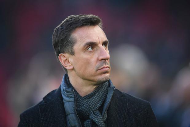 """Les clubs anglais """"effrayés à mort"""" à l'idée de soutenir une reprise du championnat"""