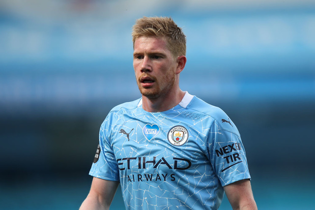 Kevin De Bruyne égale Thierry Henry