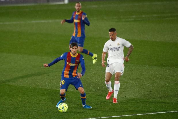 La chronique d'Olivier El Khoury: Faut-il s'émouvoir du déclin du Barça et du Real?