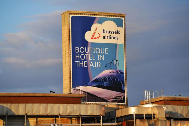 Brussels Airlines: Action du personnel de cabine par rapport à ses conditions de travail