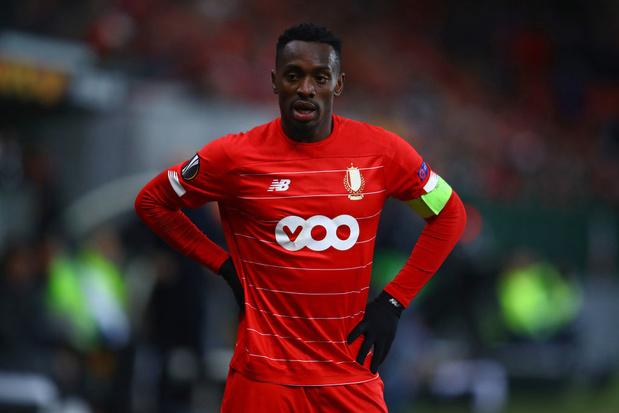 Paul-José Mpoku, l'ancien capitaine du Standard et frère de Sambi Lokonga, signe en Turquie