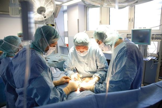 Behandeling operabele borstkanker zonder anthracyclines: even efficiënt en minder bijwerkingen