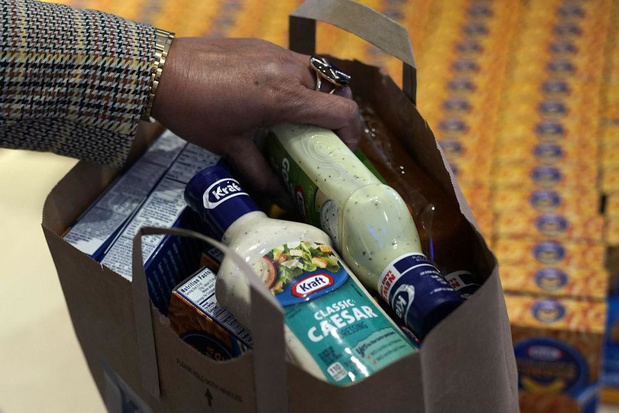 Miser sur le redressement de Kraft Heinz