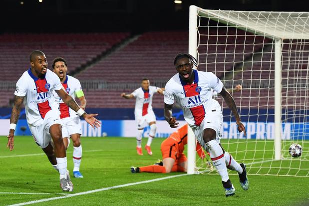 """Le PSG pour en finir avec la """"remontada"""""""