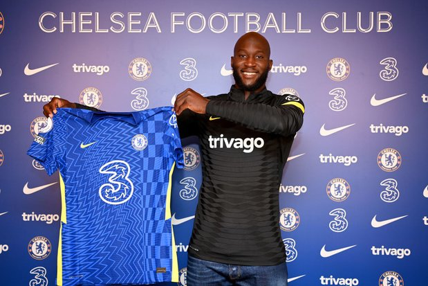 """Romelu Lukaku: """"C'est déjà un avantage que Chelsea joue dans le même système que la Belgique"""""""