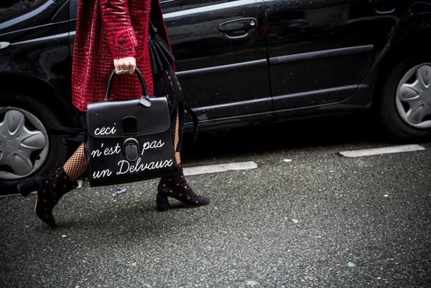Miljardairs onderzoeken verkoop luxemerk Delvaux