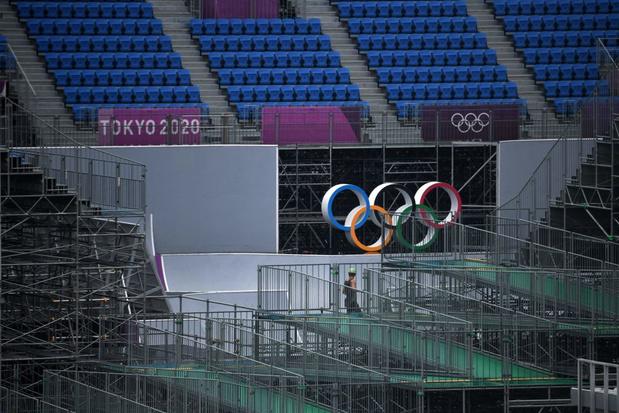 """Les Jeux olympiques """"les plus suivis de l'histoire sur internet"""","""