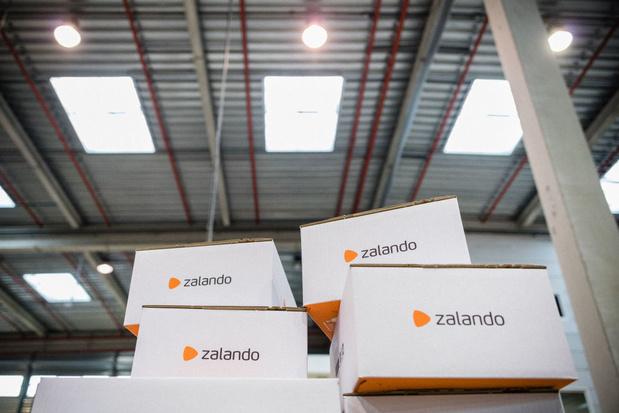 Lokale modewinkels kunnen vanaf nu verkopen via Zalando