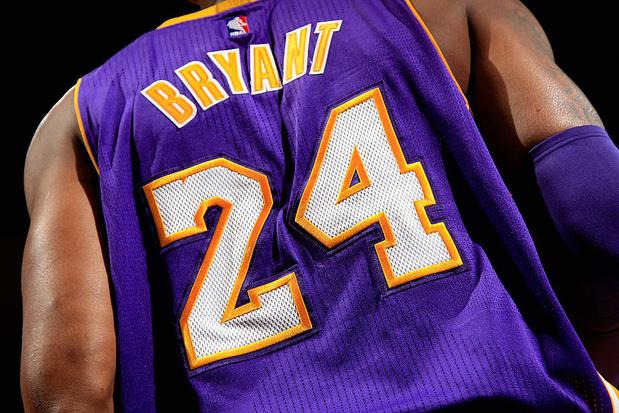 Michael Jordan révèle ses relations très proches avec Kobe Bryant