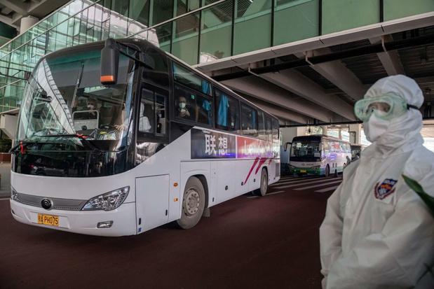 Covid: l'équipe d'enquête de l'OMS à Wuhan ne publiera pas ses conclusions provisoires