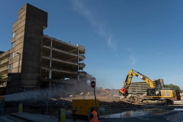 La Confédération Construction souhaite une meilleure couverture des dégâts