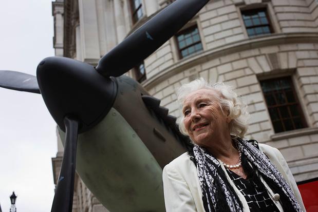Britse zangeres Vera Lynn overleden