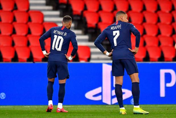 Mercato agité au PSG, Neymar et Mbappé concernés?