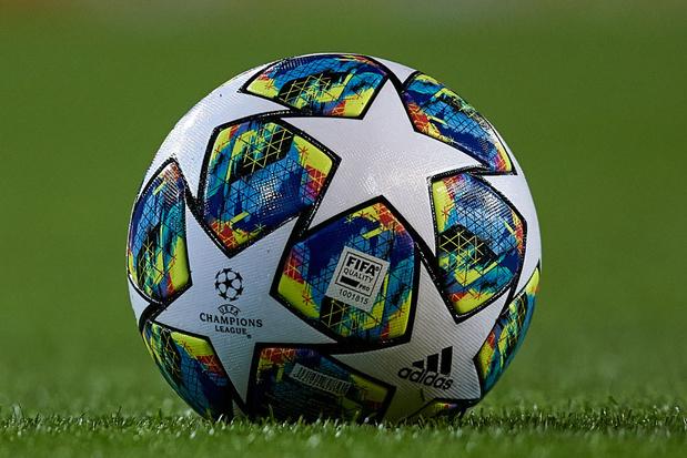 Amazon acquiert des droits de la Ligue des champions pour l'Allemagne