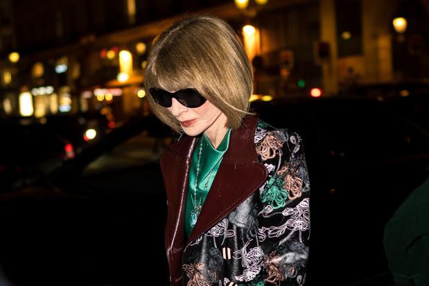 Anna Wintour steekt modewereld een hart onder de riem met steunfonds