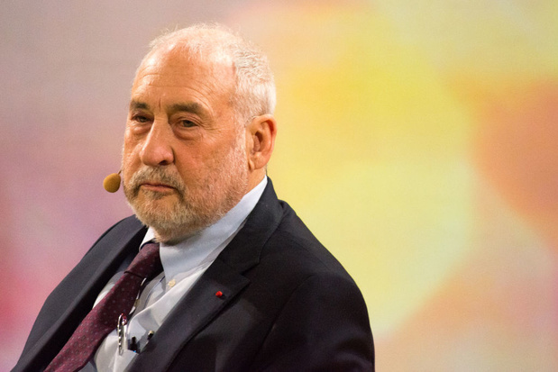 Joseph Stiglitz ne prévoit pas de crise, mais des faillites en série