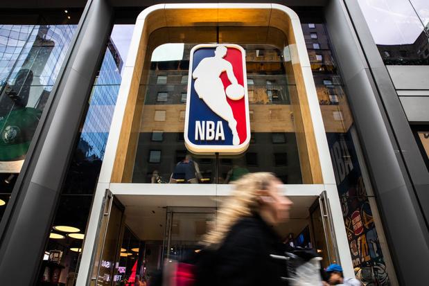 Coronavirus: les principaux dirigeants de la NBA réduisent leur salaire