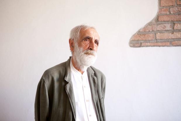 Designer Enzo Mari is op 88-jarige leeftijd overleden