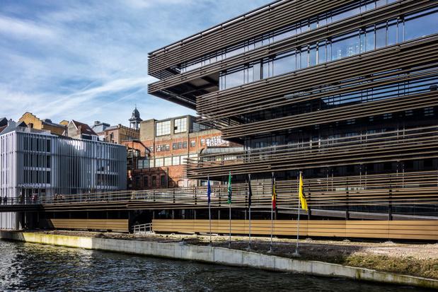 Gent organiseert een boekenbeurs