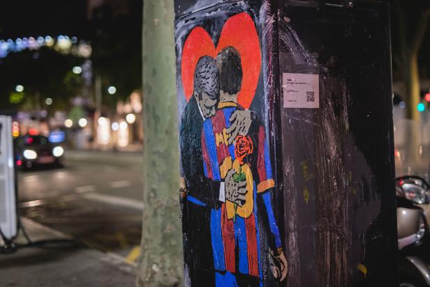 """Le président du Barça: """"La Liga ne voulait pas valider notre accord avec Lionel Messi"""""""