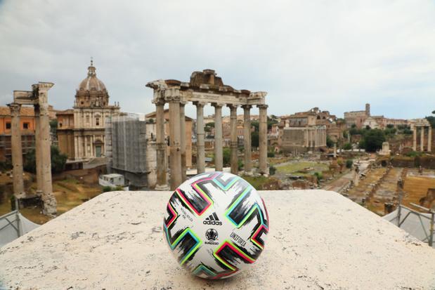 EURO 2021: Tous les chemins mènent à Rome pour un Italie-Turquie prometteur