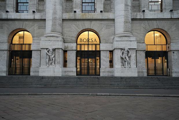 Euronext praat met London Stock Exchange over overname Borsa Italiana