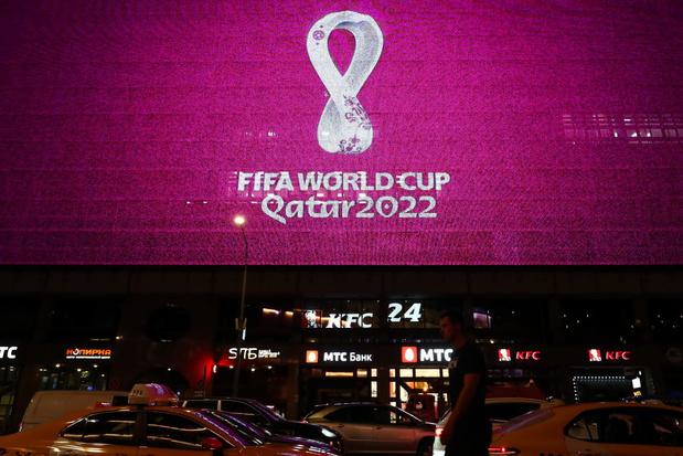 La Coupe du monde 2022 au Qatar aura lieu du 21 novembre au 18 décembre
