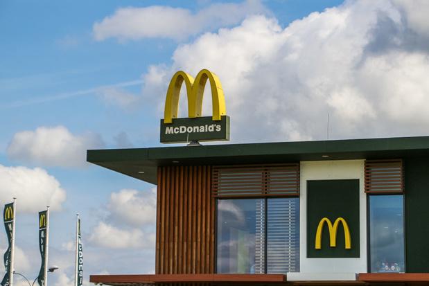 McDonalds, Quick en Burger King sluiten de deuren