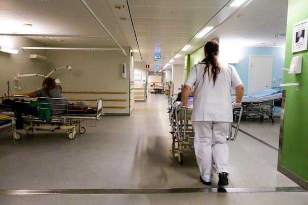 Hospitalisatie voor griep bij astmapatiënten