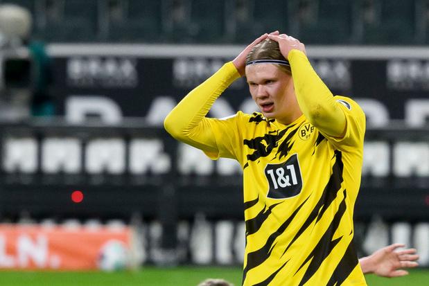 Le mystérieux mal de Dortmund