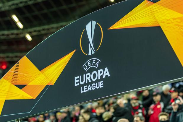 Europa League: découvrez le tirage au sort des quarts