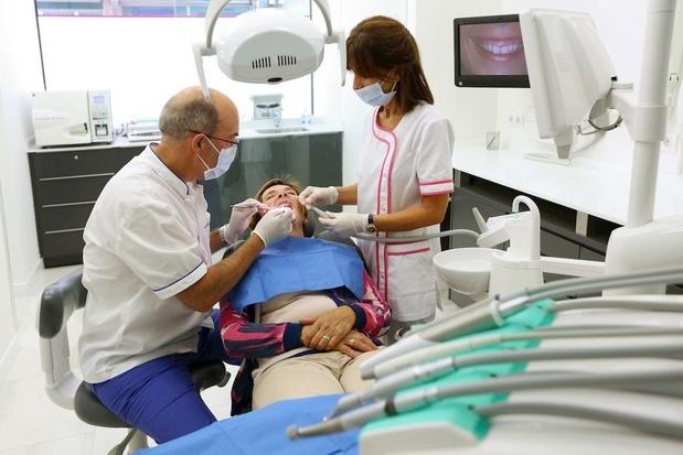 Vlaamse tandartsen willen contingentering behouden