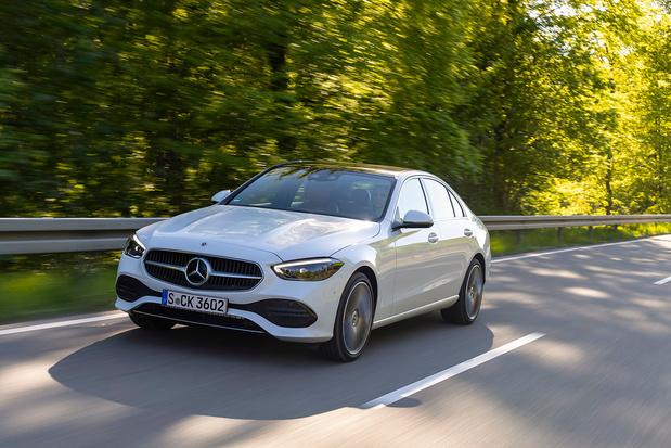 Mercedes stopt met plug-in hybrides