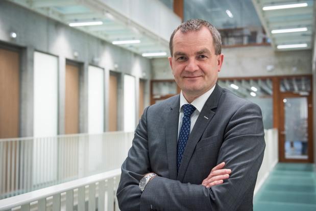 Paul Herijgers nogmaals vier jaar decaan geneeskunde in Leuven