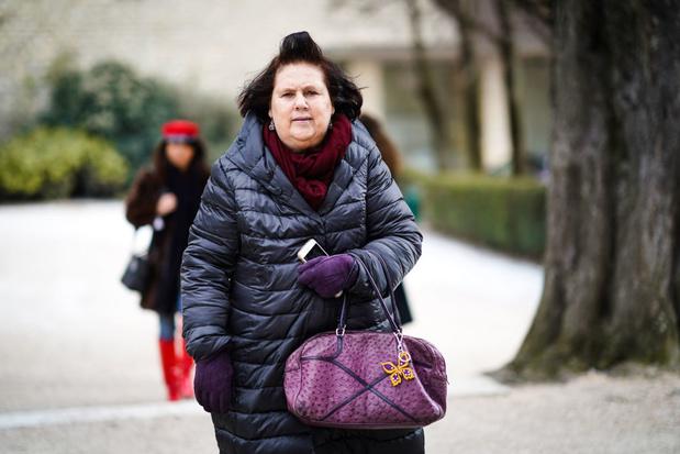 Modejournalist Suzy Menkes stapt op bij Vogue