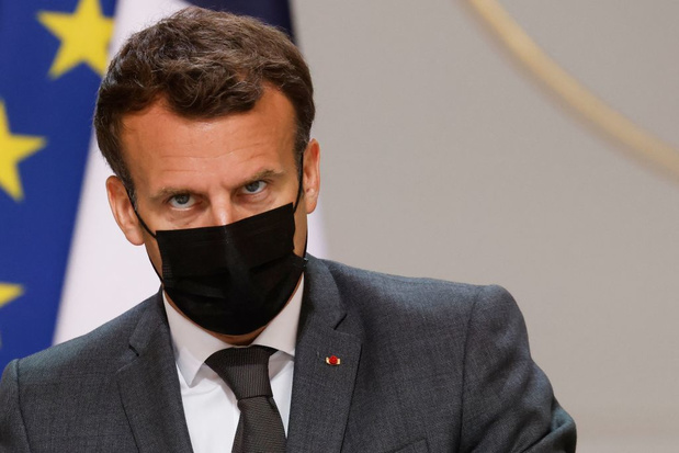La gifle à Macron divise: acte isolé ou rejet du président français?