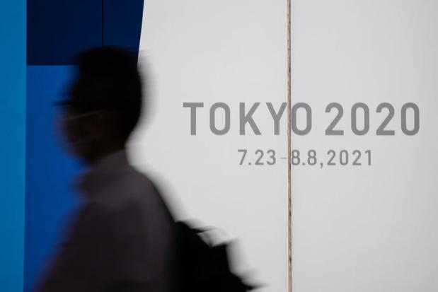 Tokyo 2021: Sept Belges sur dix sont désintéressés par les Jeux