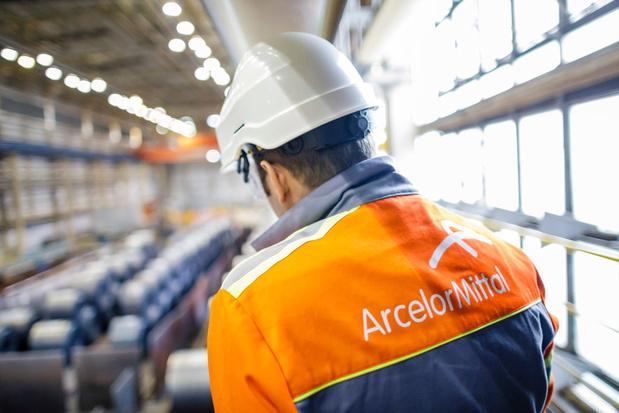 ArcelorMittal: la réduction des stocks justifie un optimisme modéré