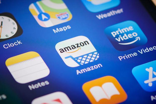 Amazon écope d'une amende de 746 millions d'euros pour non respect de la loi sur les données privées