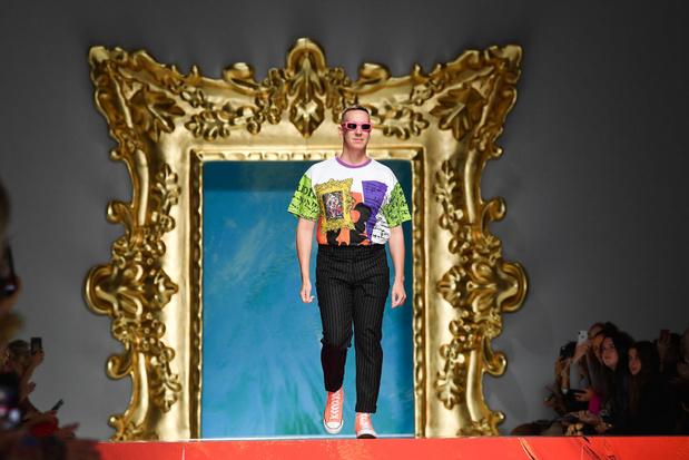 Ook Jeremy Scott keert modeweek in New York de rug toe