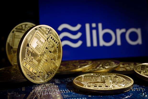 Zuckerberg: 'Le libra ne sera lancé qu'avec l'accord des contrôleurs américains'