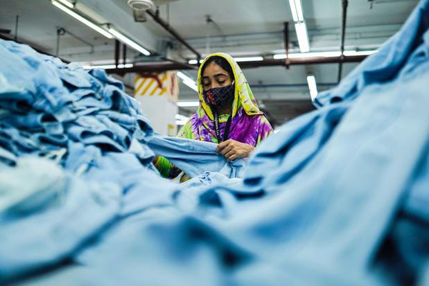 'Hoog tijd voor veilige werkomstandigheden voor kledingarbeiders wereldwijd'
