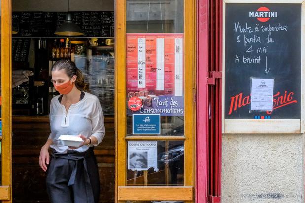 Covid: vers un label sanitaire pour les hôtels, restaurants et établissements touristiques