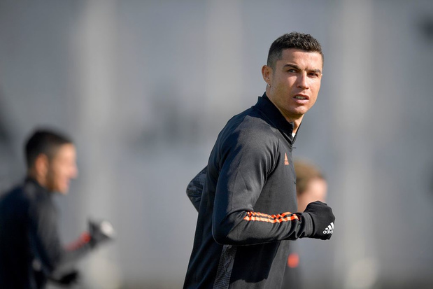 Ligue des champions: Ronaldo revient à Porto, Haaland repart en chasse