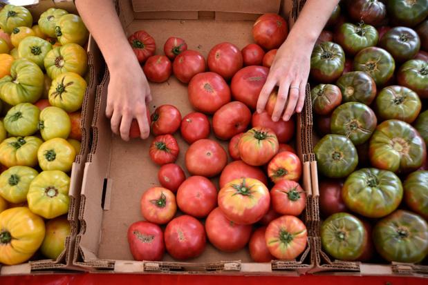 Oxfam: 'Voedselsysteem moet radicaal veranderen om coronacrisis aan te pakken'
