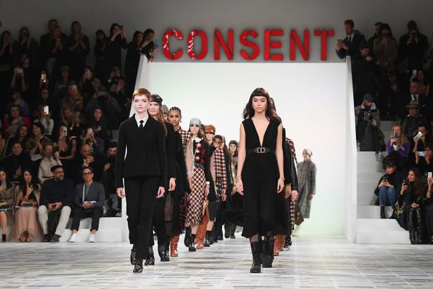 De Parijse modeweek gaat door eind september