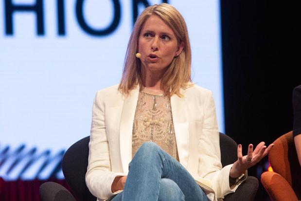 Stoelendans bij H&M brengt eerste vrouwelijke CEO met zich mee