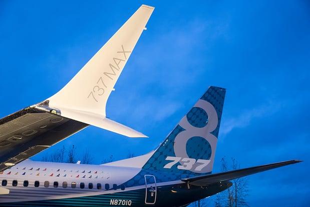 Le Boeing 737 MAX peut voler en toute sécurité