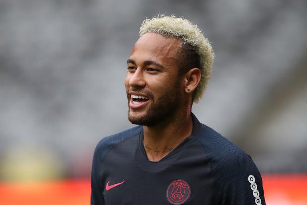Pourquoi cette semaine est décisive pour Neymar